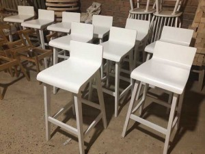 Ghế quầy gỗ đẹp giá tại xưởng..