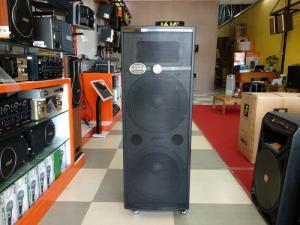 Loa kéo Hoxen L60H bass 40cm x 2, công suất đến 800W