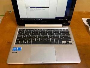 Asus TP201SA cảm ứng Pen N3710 4gb 500gb đẹp nguyên zin