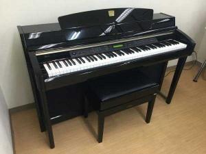 Piano Yamaha CLP 280