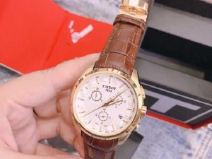 Đồng hồ tissot nam dây cao cấp