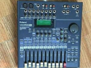 Mixer digital roland 3100pro huyền thoại