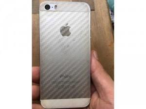 iPhone 5s chạy iOS 7.1
