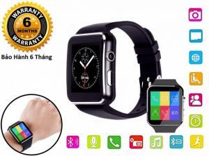 Đồng Hồ Lắp Sim Nghe Gọi Đa Năng Smartwatch AWX6