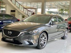 Mazda 6 mới 2020-Thanh toán 283tr nhận xe-Hỗ trợ hồ sơ vay