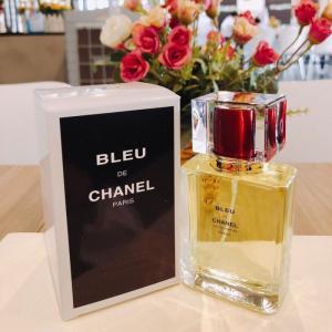 Nước Hoa Nam Chanel Bleu 50ml Chính Hãng