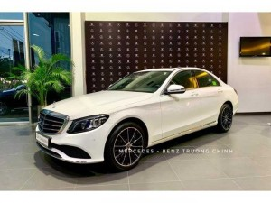 Giảm ngay tiền mặt khi mua xe Mercedes -Benz...