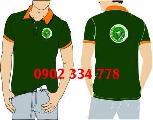 cơ sở chuyên may đồng phục áo thun các khu du lịch giá rẽ