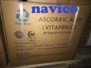 VITAMIN C (Tăng cường sức đề kháng cho tôm)