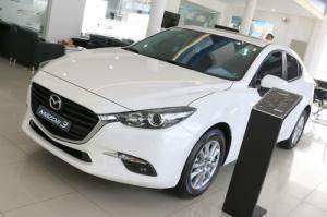Mazda 3 mới nhất 2020-Thanh toán 212tr nhận xe-Hỗ trợ hồ sơ vay