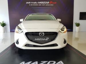 Mazda 2 Nhập 2020–Thanh toán 180tr nhận xe–Hỗ...