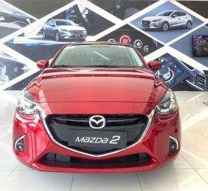 Mazda 2 Nhập 2020–Thanh toán 180tr nhận xe–Hỗ trợ Hồ Sơ Vay