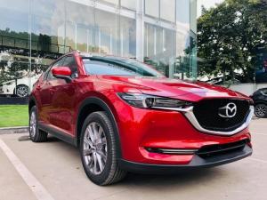 Mazda Cx5 thế hệ 6.5 mới 2020 –Tặng BH 2 chiều- Thanh toán 298tr nhận xe- Lo hồ sơ vay