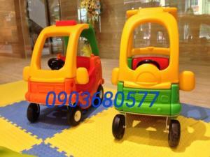 2019-08-21 09:38:22  16  Các mẫu xe chòi chân đáng yêu dành cho trẻ em 500,000
