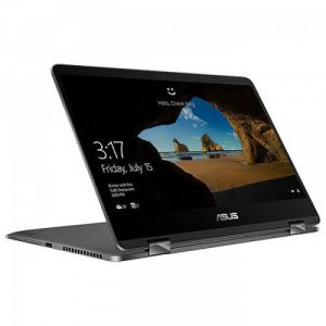 ASUS ZENBOOK UX461 CORE I7 8550 RAM DDR4 16G SSD 512G VGA GEFORCE MX150 IPS FULL HD 14 INCH