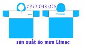 2019-08-22 09:43:31  11  -Áo mưa quảng cáo (in logo màu theo yêu cầu) 25,000