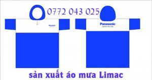 2019-08-22 09:43:31  15  -Áo mưa quảng cáo (in logo màu theo yêu cầu) 25,000