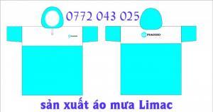 2019-08-22 09:43:31  9  -Áo mưa quảng cáo (in logo màu theo yêu cầu) 25,000