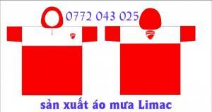 2019-08-22 09:43:31  8  -Áo mưa quảng cáo (in logo màu theo yêu cầu) 25,000