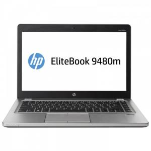 HP Elitebook Folio 9480M Core I5 4310 RAM 8G SSD 180G