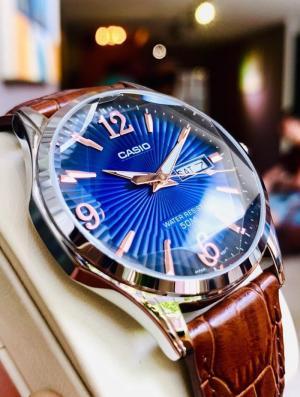 Đồng hồ CASIO MTP-E120LY-7AVDF