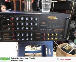 ampli 506n korea