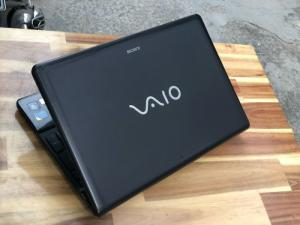 Laptop Sony Vaio VPCEB, I5 M430 4G 500G 15inch Đẹp za