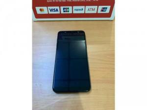 Samsung Galaxy J8 2018 32gb đen đẹp 98% nguyên zin