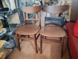 Thanh lý ghế gỗ mango giá rẻ