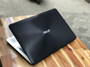 Laptop Asus X555LF, i3 4005U 4G 500G Vga GT930M 2G Đẹp zina