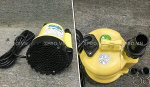 Các loại máy bơm nước thả chìm tốt nhất