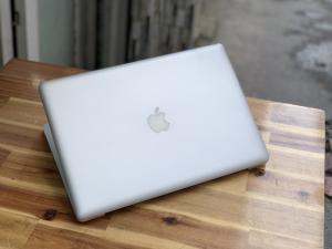 Macbook Pro 15inch A1286, i7 QM 8cpuz 8G SSD128 Đèn phím vỏ nhô