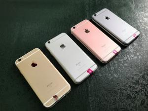 Bán iphone 6S plus 16gb Quốc Tế