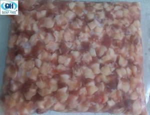 DUCHUY FOODS nơi cung cấp sụn gà uy tín , chất lượng