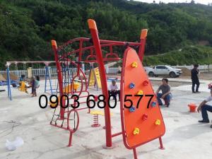 Chuyên bán thiết bị vui chơi cho công viên, khu vui chơi thiếu nhi