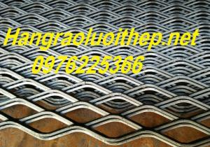 Lưới thép hình thoi, lưới mắt cáo hình, lưới thép hình quả trám