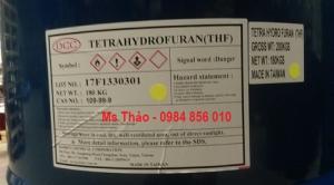 Tetrahydrofuran 99%_Dairen