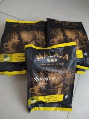 Durian King - Cà phê Vua Sầu Riêng