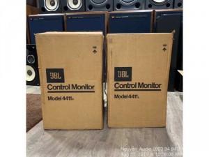 Loa JBL-L4411 Control Monito