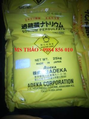 Hóa chất SPS/Na2S2O8-Nhật