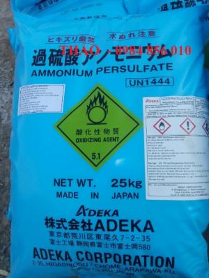 Hóa chất APS/(NH4)2S2O8 -Nhật Bản