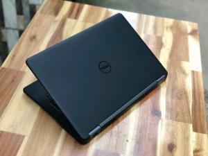 Laptop Dell Ultrabook E7250 12in, i5 5300U 8G SSD256 Đèn phíma