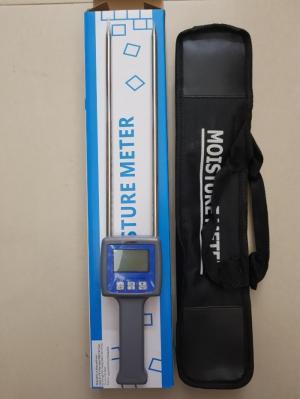 Máy đo độ ẩm hạt gạo TK-100G, máy đo độ ẩm ngũ cốc TK-100
