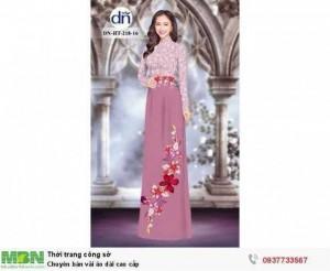 Chuyên bán vải áo dài cao cấp