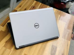 Laptop Dell Ultrabook E7440, i7 4600U 4G SSD128G Full HD Đèn phím Đẹp zinl