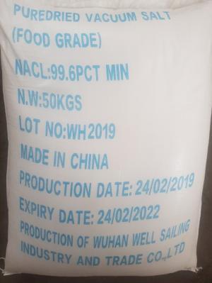 muối rang hạt điều muối NaCL thực phẩm