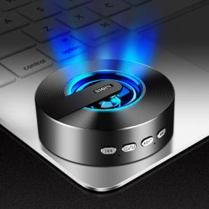 Loa bluetooth mini Q2 S1 A5 vỏ thép pin 1000mAh cao cấp