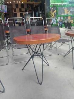 Bàn ghế Cafe Fasipan