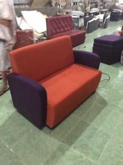 Ghế gỗ bọc nệm giá rẻ