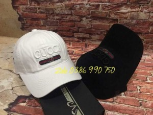 mũ g u c c i 06- zalo 0386990750